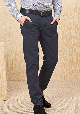 Benito Slim: ozke hlače Chino