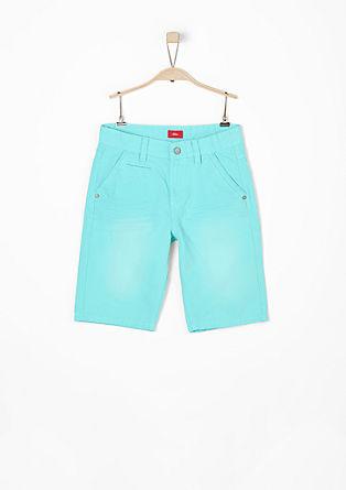 Benno: bombažne bermuda hlače