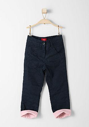 Beth: Podložene zimske hlače