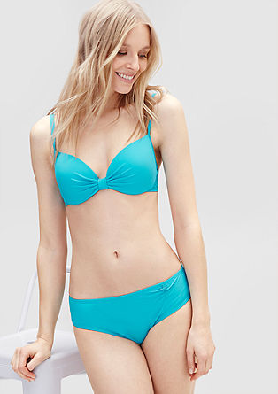 Bikini bottoms with starfish from s.Oliver
