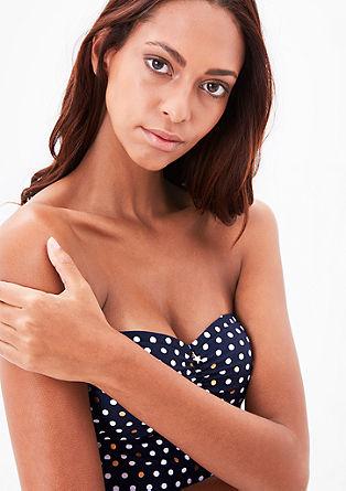 Bikini top from s.Oliver