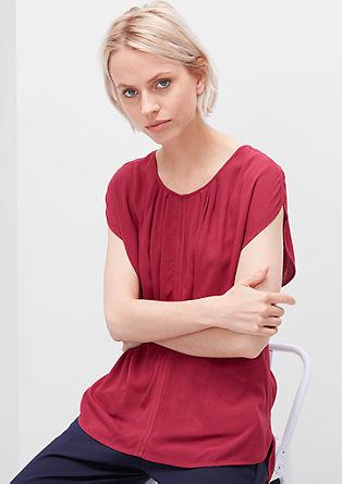 Bluza iz krepa