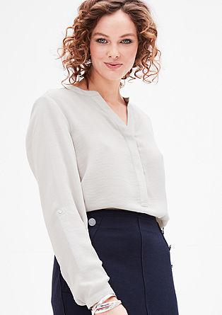 Bluzna majica iz šifona