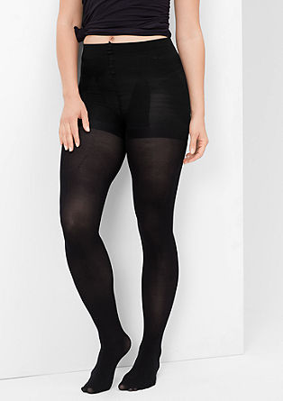 Bodyshaper tights from s.Oliver