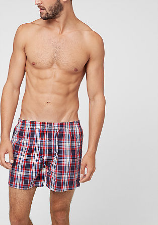 Boxer shorts from s.Oliver