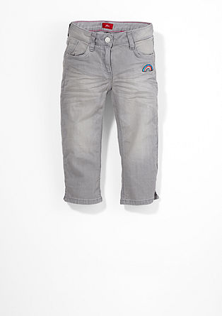 Capri trousers from s.Oliver