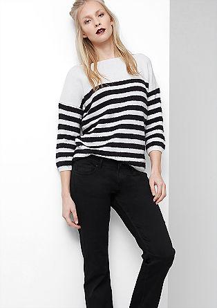 Catie Bootcut: Ausgestellte Jeans