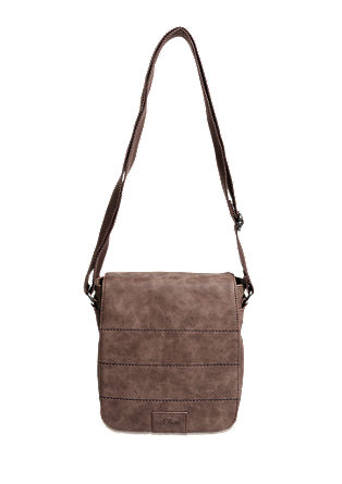 City bag in a vintage look from s.Oliver