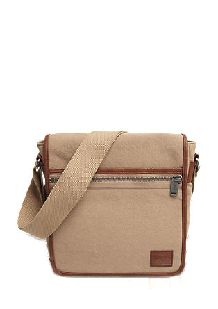 City bag in canvas from s.Oliver