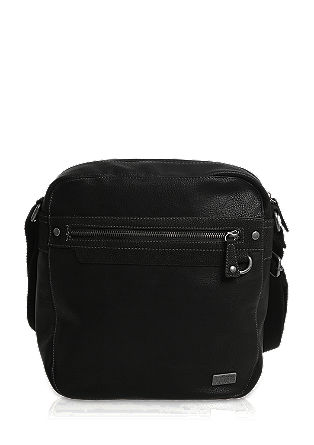 City bag met tabletvak