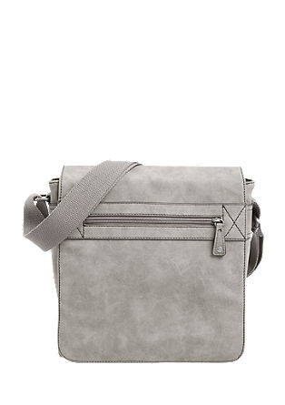 City bag met vak voor tablet