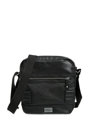 City Bag mit Tablet-Fach
