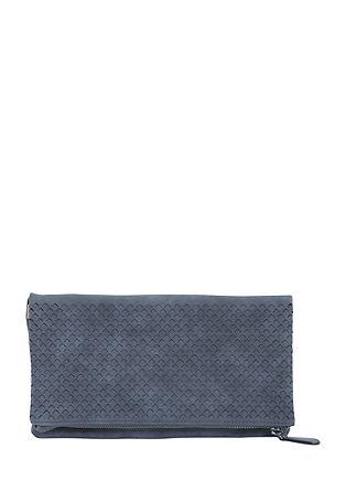 City Bag torba z luknjičastim vzorcem