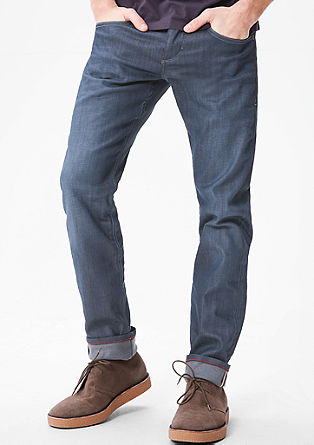 Close slim: jeans