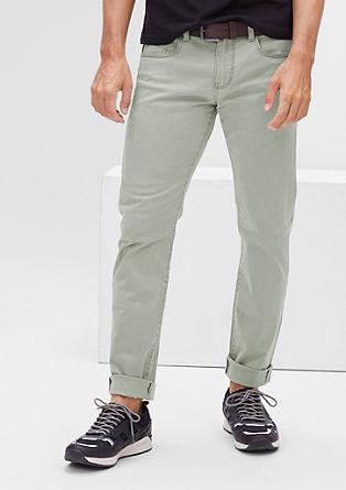 Close Slim: Jeans hlače s pasom