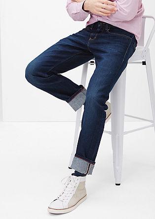 Close Slim: Stretchjeans