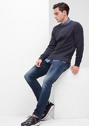 Close Slim: Superstretch-Jeans