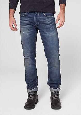 Close Slim: vintage jeans from s.Oliver