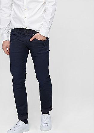 Close Slim:Gladke raztegljive hlače
