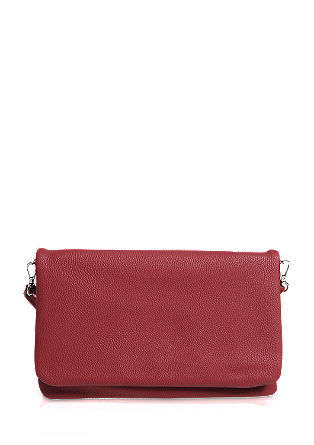 Clutch bag with a shoulder strap from s.Oliver