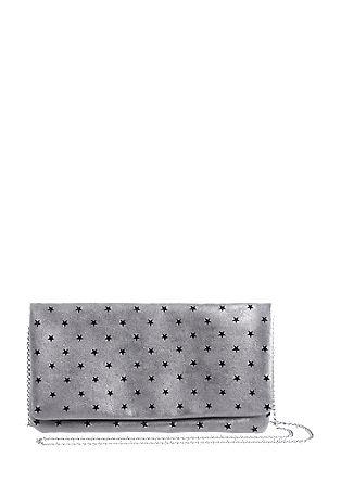 Clutch torbica z zvezdami