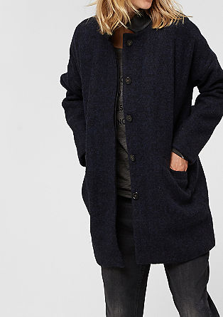 Coat from s.Oliver