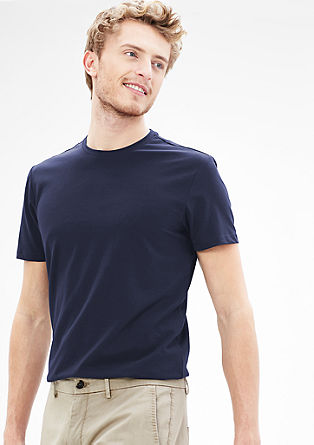 Comfortable, stretchy top from s.Oliver
