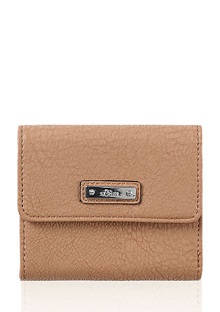 Compact purse from s.Oliver