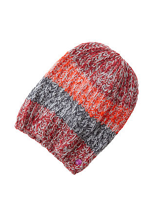 Cosy soft beanie from s.Oliver