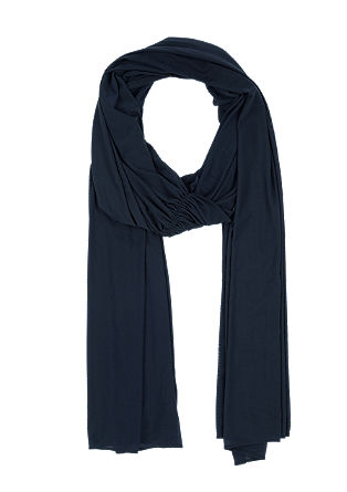 Delicate mesh scarf from s.Oliver