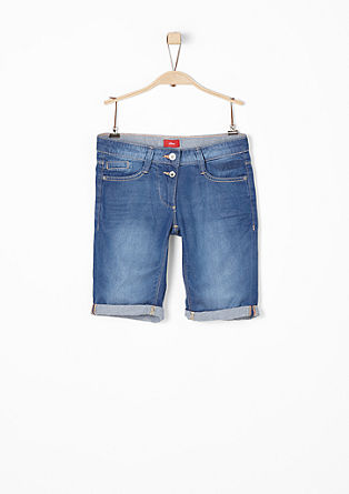 Denim Bermudas from s.Oliver