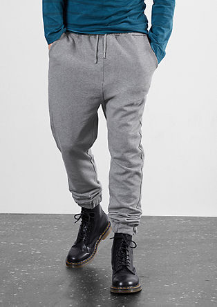 Double pack of tracksuit bottoms from s.Oliver