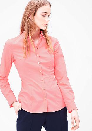 Elastische business blouse