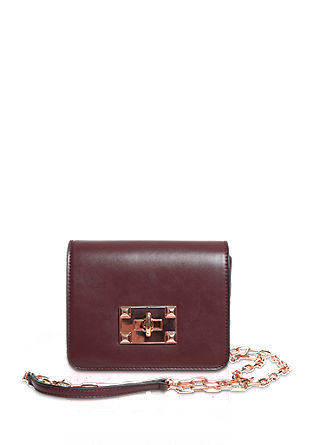 Elegant mini bag  from s.Oliver