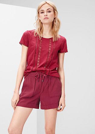 Elegant shorts from s.Oliver