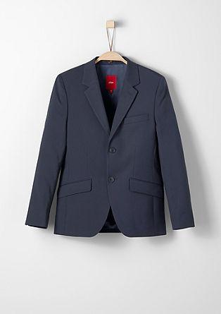 elegant sports jacket from s.Oliver