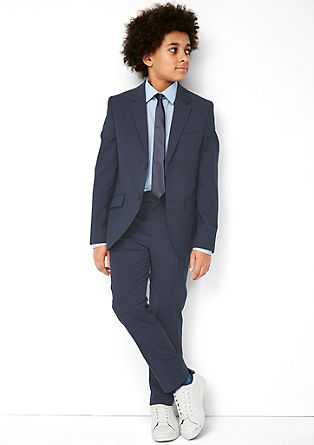 Elegant suit trousers from s.Oliver