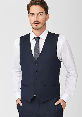 Elegant waistcoat from s.Oliver