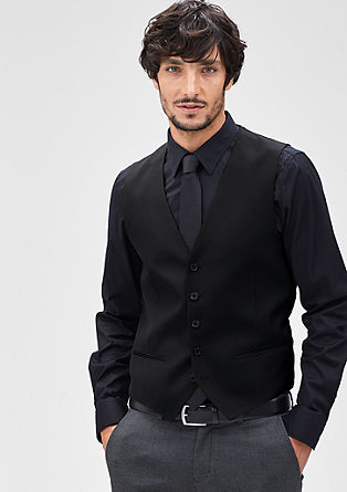 Elegant waistcoat from s.Oliver