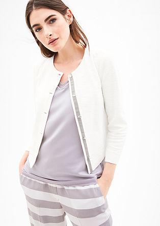 Elegante business blazer