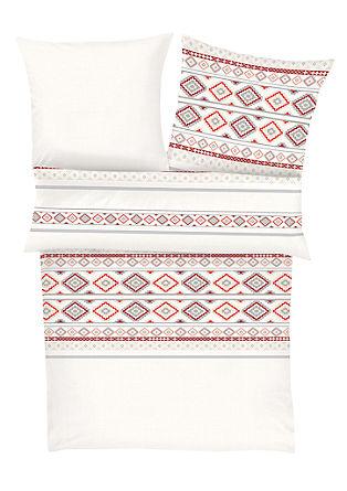 Elegantna posteljnina iz fine flanele