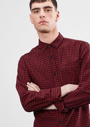Extra Slim: Bombažna srajca