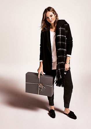 Feel-good outfit for holidays from s.Oliver