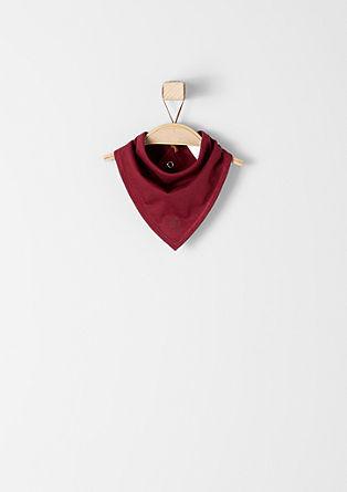 Fijngestreept sjaaltje