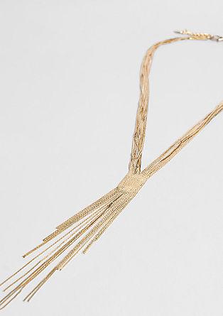 Filigrane Halskette
