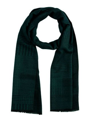 Fine viscose scarf from s.Oliver