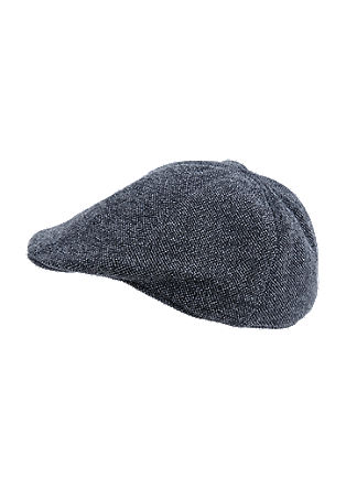 Flat cap from s.Oliver