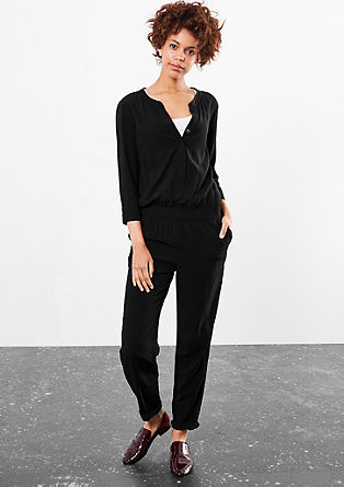 Floaty jumpsuit from s.Oliver