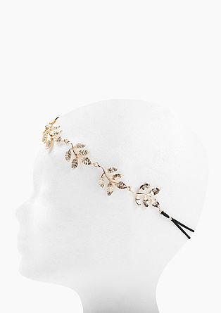 Florales Schmuck-Haarband