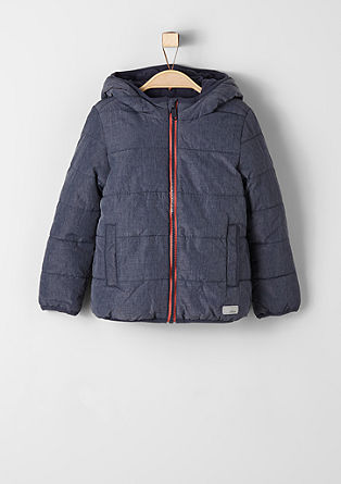 Functional winter jacket from s.Oliver